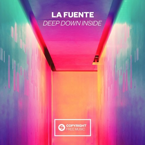 La Fuente - Deep Down Inside MIDI