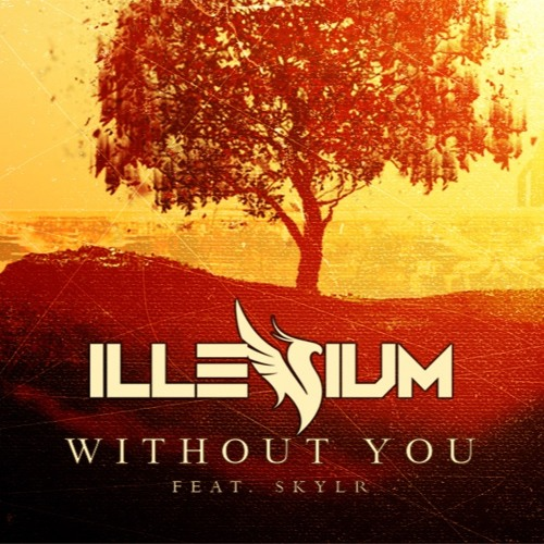 Illenium - Without You (ft. SKYLR) MIDI