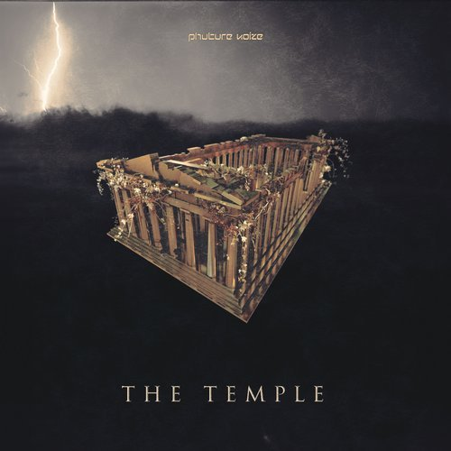 Phuture Noize - The Temple MIDI