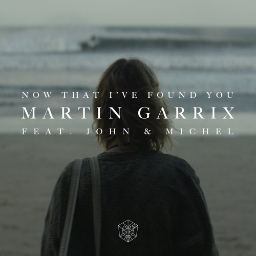 Martin Garrix - Now That I've Found You MIDI