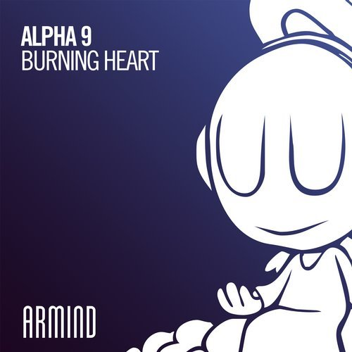 Alpha 9 - Burning Heart MIDI