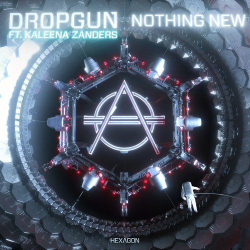 Dropgun, Kaleena Zanders - Nothing New MIDI