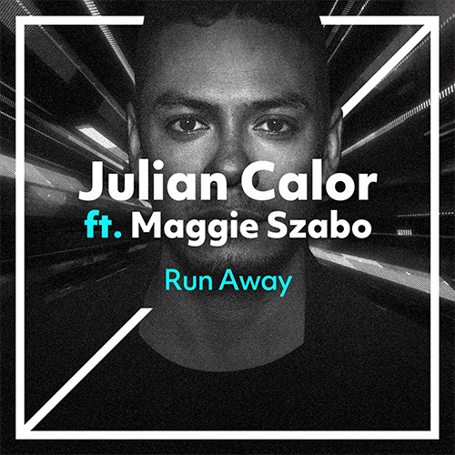 Julian Calor ft. Maggie Szabo - Run Away MIDI