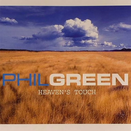 Phil Green - Invisions MIDI
