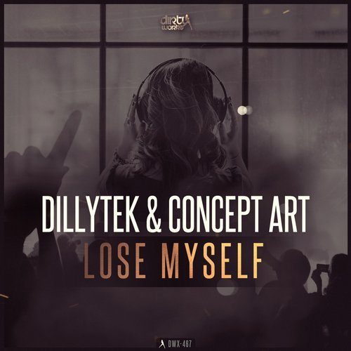 Concept Art, Dillytek - Lose Myself MIDI