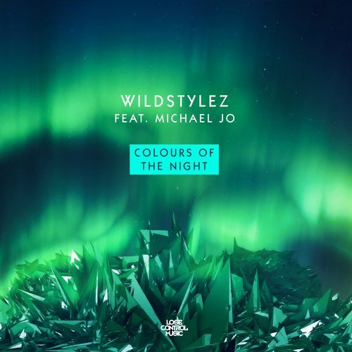 Wildstylez ft. Michael Jo - The Colours Of The Night MIDI
