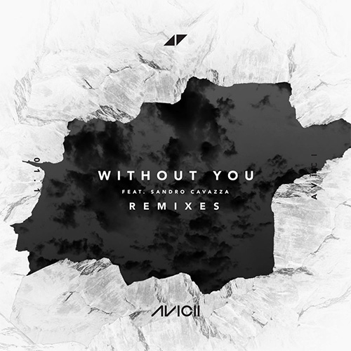 Avicii - Without You (Merk & Kremont Remix) MIDI