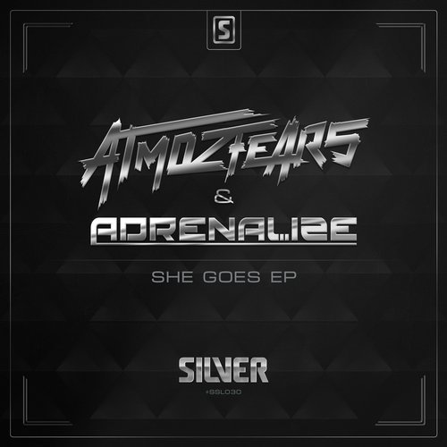 Atmozfears & Adrenalize - She Goes MIDI