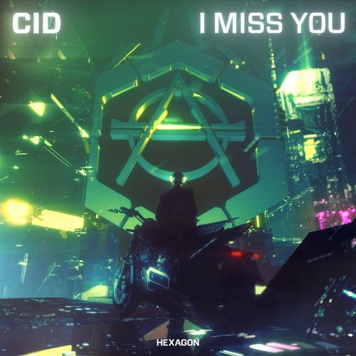 CID - I Miss You MIDI