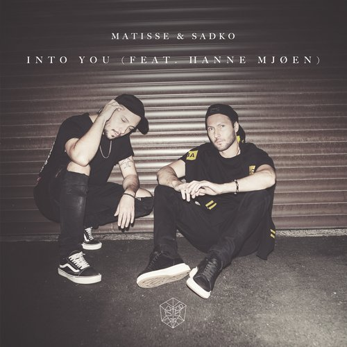 Matisse & Sadko, Hanne Mjoen - Into You MIDI
