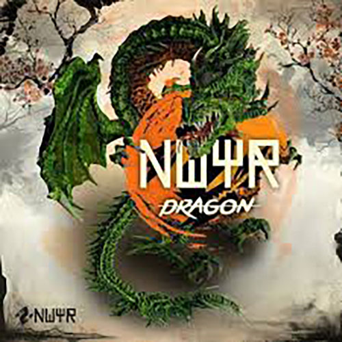 W&W pres. NWYR - Dragon MIDI