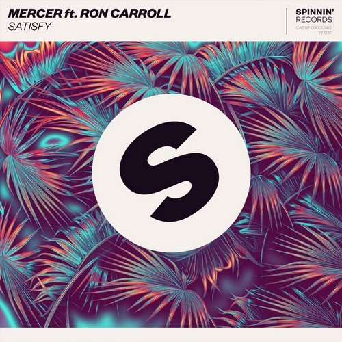 Ron Carroll, Mercer - Satisfy MIDI