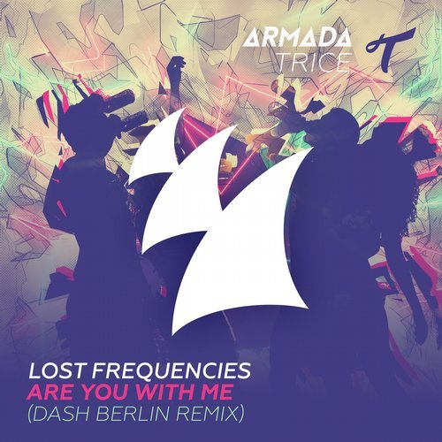 Lost Frequencies - Are You With Me (Dash Berlin Remix) MIDI