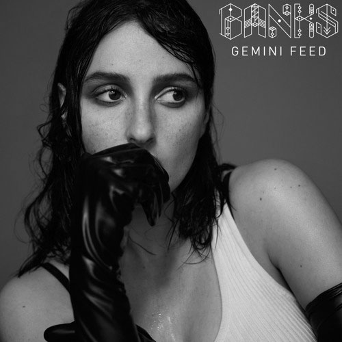 Banks - Gemini Feed MIDI