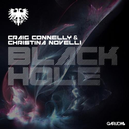 Craig Connelly & Christina Novelli - Black Hole MIDI