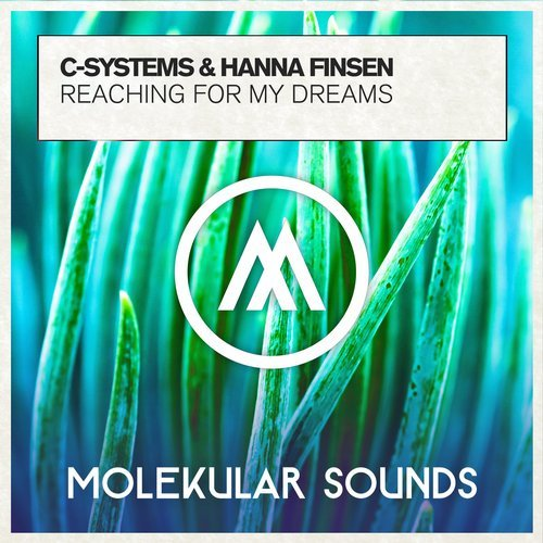C-Systems, Hanna Finsen - Reaching For My Dreams MIDI