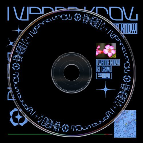 RL Grime, Daya - I Wanna Know MIDI