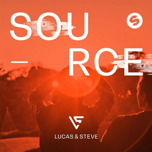 Lucas & Steve - Source MIDI