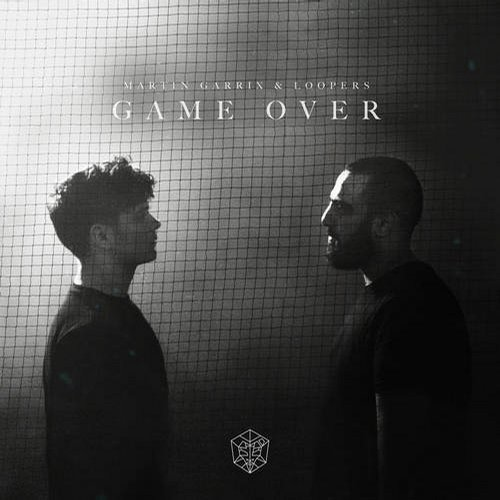 Martin Garrix & Loopers - Game Over MIDI