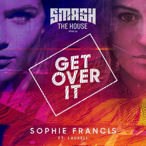 Sophie Francis, Laurell - Get Over It MIDI