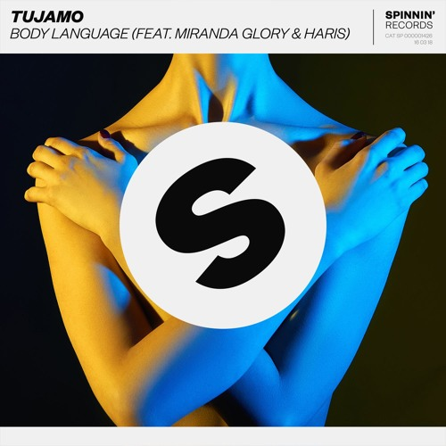 Tujamo, Miranda Glory, Haris - Body Language MIDI