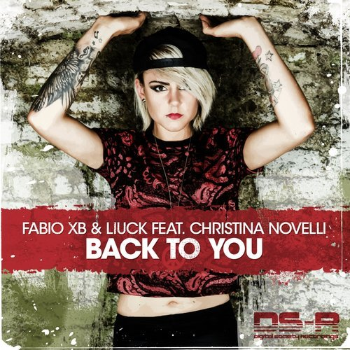 Fabio XB, Christina Novelli, Liuck - Back To You (Wach Remix) MIDI