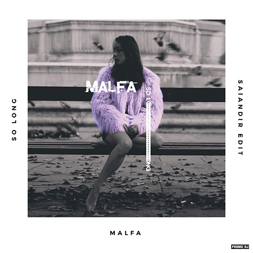 MALFA - So Long MIDI