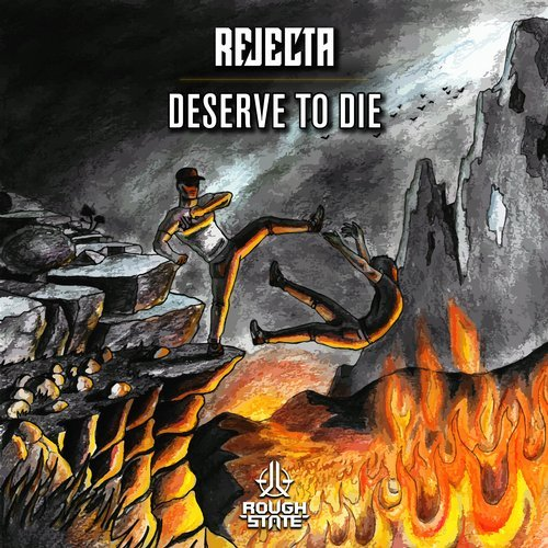 Rejecta - Deserve To Die MIDI