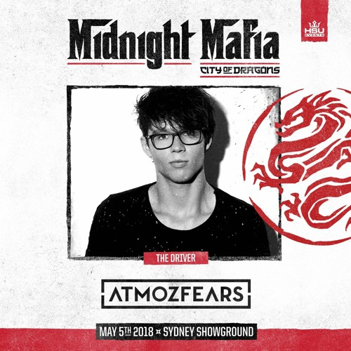 Atmozfears - City Of Dragons MIDI
