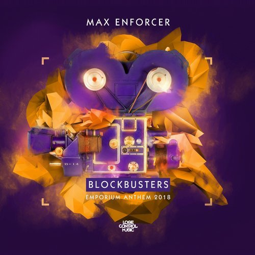 Max Enforcer - Blockbusters (Emporium Anthem 2018) MIDI