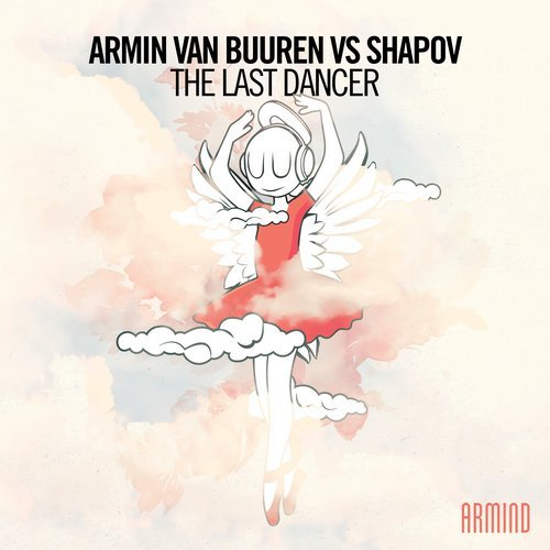Armin van Buuren, Shapov - The Last Dancer MIDI