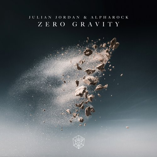 Julian Jordan, Alpharock - Zero Gravity (Instrumental Version) MIDI
