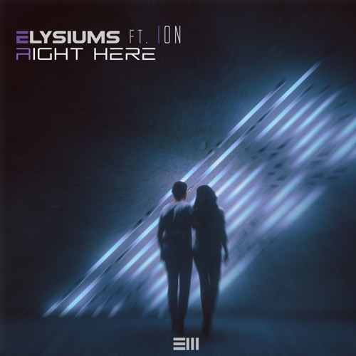 Elysiums, ION - Right Here MIDI