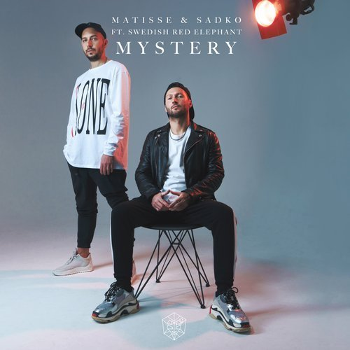 Matisse & Sadko - Mystery (ft. Swedish Red Elephant) MIDI