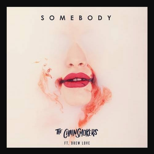 The Chainsmokers - Somebody (ft. Drew Love) MIDI