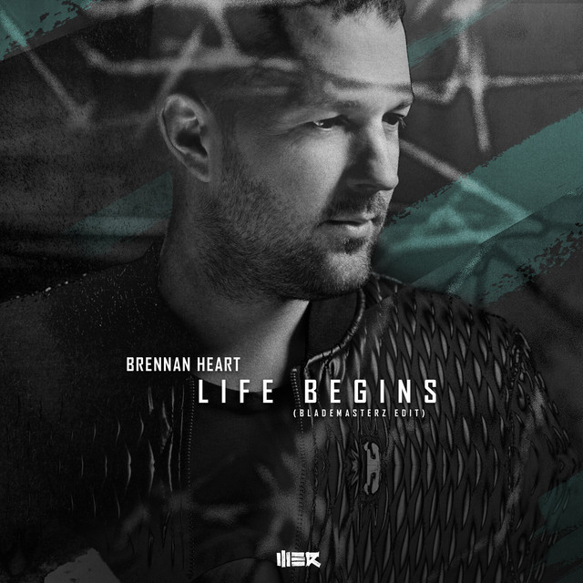 Brennan Heart - Life Begins (Blademasterz Edit) MIDI