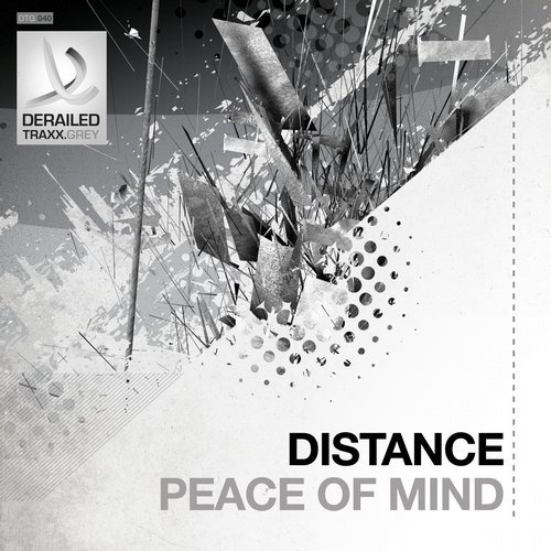 Distance - Peace Of Mind MIDI