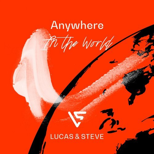 Lucas & Steve - Anywhere MIDI