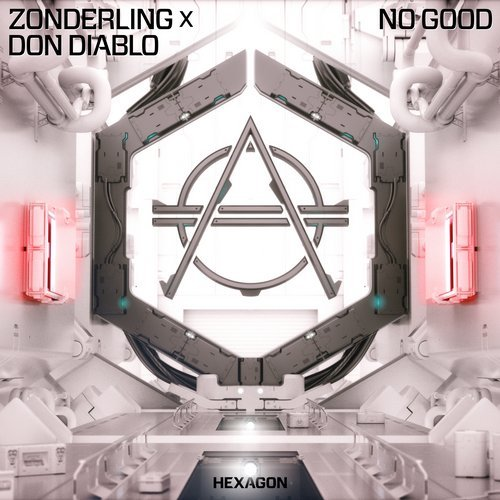 Zonderlng x Don Diablo - No Good MIDI