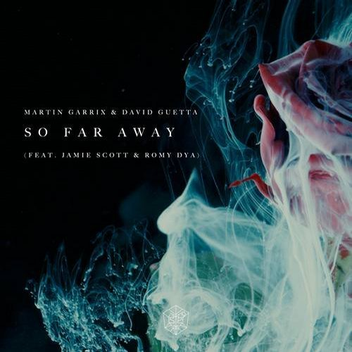 Martin Garrix, David Guetta - So Far Away (ft. Jamie Scott, Romy Dya) MIDI