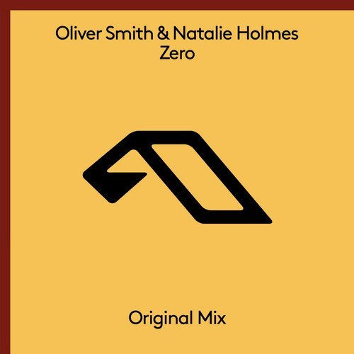 Oliver Smith - Zero (ft. Natalie Holmes) MIDI