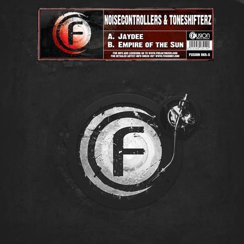 Noisecontrollers, Toneshifterz - Empire Of The Sun MIDI