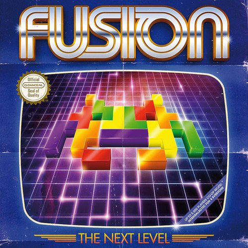 Fusion Allstars - The Next Level MIDI
