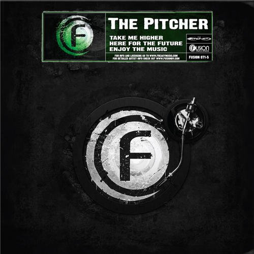 The Pitcher - Take Me Higher MIDI