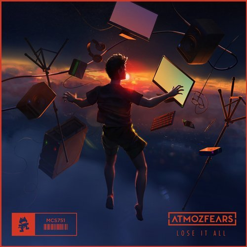 Atmozfears - Lose It All MIDI