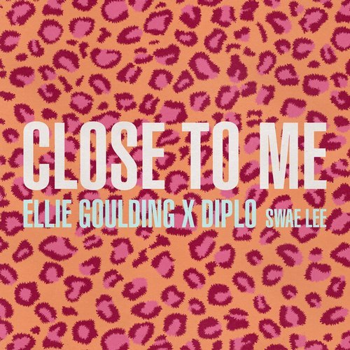 Ellie Goulding x Diplo - Close To Me (feat. Swae Lee) MIDI