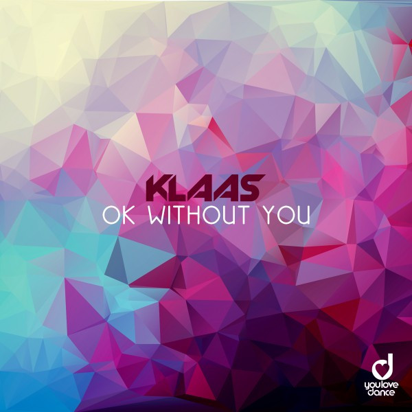 Klaas - Ok Without You MIDI