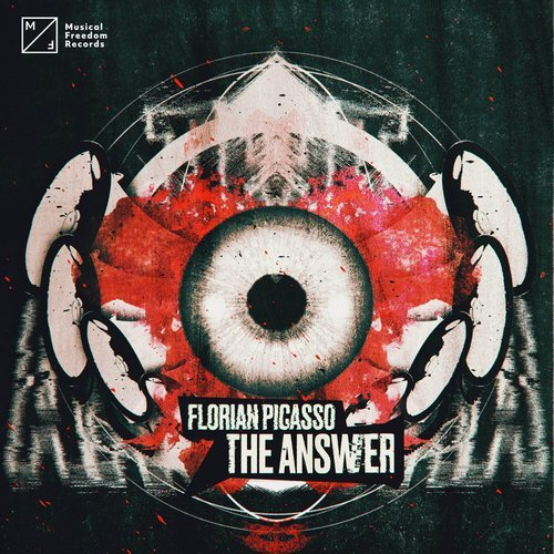 Florian Picasso - The Answer MIDI