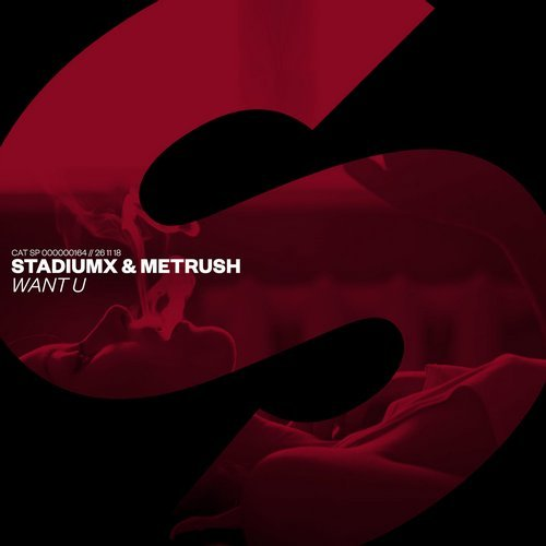 Stadiumx, Metrush - Want U MIDI