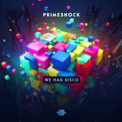 Primeshock - We Had Disco MIDI
